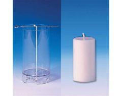 Sveču veidne cilindrs Nr.11