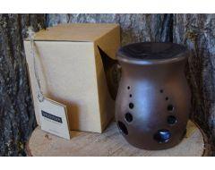 Vaidavas keramikas aromlampa